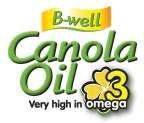 Omega Rich Canola oil